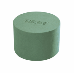 "Oasis Floralcake Foam <br>5 3/4"" x 3 7/8"" <br>Box of 12"