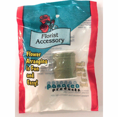 Panacea Florist <br>Cloth Wire - Green