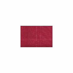 Sheer Ribbon <br>Burgundy <br>Assorted Sizes