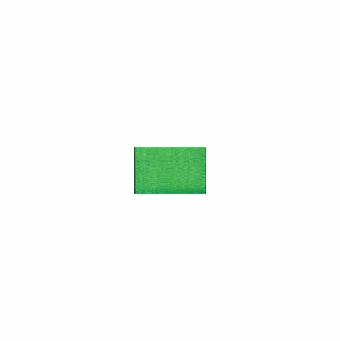 Sheer Ribbon <br>Emerald <br>Assorted Sizes