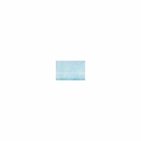 Sheer Ribbon <br>Light Blue <br>Assorted Sizes