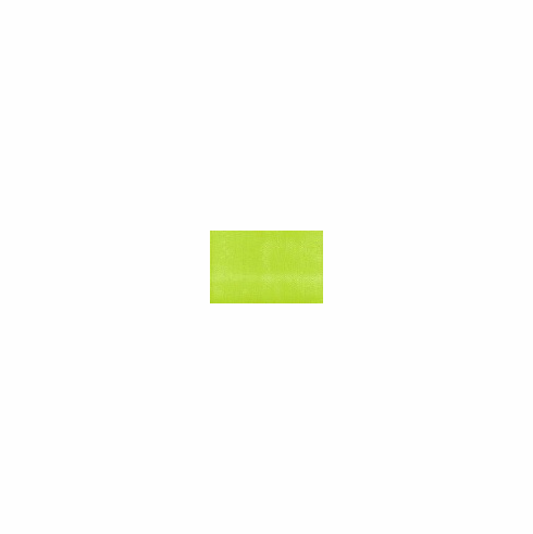 Sheer Ribbon <br>Lime Green <br>Assorted Sizes