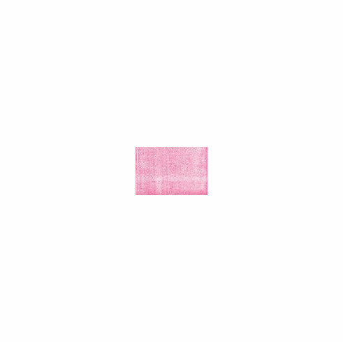 Sheer Ribbon <br>Rose Pink <br>Assorted Sizes