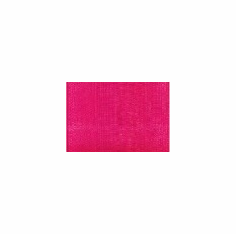 Sheer Ribbon <br>Shocking Pink <br>Assorted Sizes