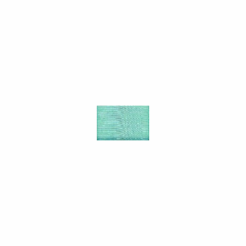 Sheer Ribbon <br>Teal <br>Assorted Sizes