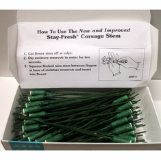 Stephanotis Stems <br>Stay Fresh <br>200/Box