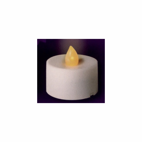 Tea Light LED Candle<br> 12/Package