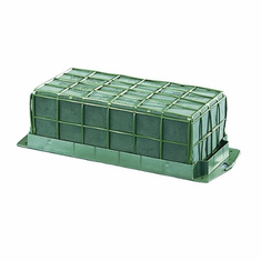 TRIBUTE CAGE Holders <br>OASIS Floral Foam