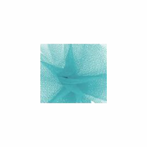 """Tulle - Turquoise <br>6"""" x 25 Yard Roll"""