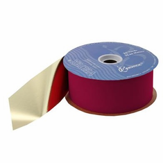 Veltex Ribbon <br>Burgundy