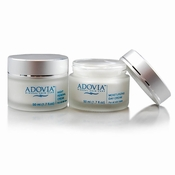 Adovia All Day and Night Hydration Kit