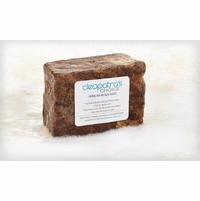 African Black Soap - Unscented - 12 Oz