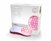 Anti Wrinkle LED Light Therapy -  Handheld Facial Tool  - Clinical Strength - by Kathy Ireland Revive