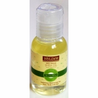 Sample - Bolden Shea Oil - Soft Butter Mint 1oz