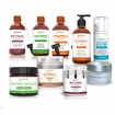 """goPure Premium """"Youth Glow"""" Skin Care System - Every Step Covered"""