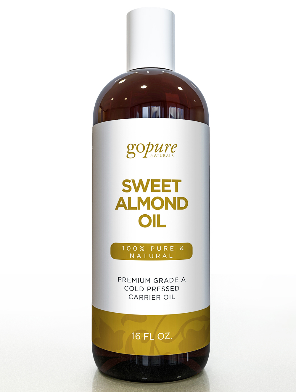 Sweet Almond Oil For Hair   Find your Perfect Hair Style
