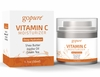 goPure Vitamin C Day Moisturizer - Deep Hydration with Jojoba Oil, Shea Butter & Vitamins C & B5