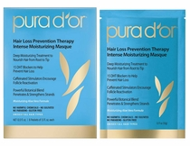 Pura D'Or HAir Loss Prevention Therapy Intense Moisturizing Masque