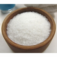 Pure Dead Sea Salt - 20lbs - Fine Grain - 100% Natural