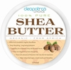 Raw Shea Butter - Unrefined - Ivory - 1 Pound