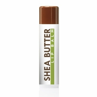 Full Size - Not Sample Size - Shea Butter Lip Balm