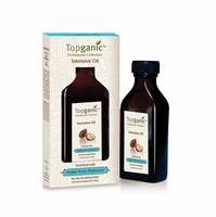 Topganic Argan Oil Hair Treatment 3.38 oz