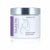TriLASTIN Maternity Stretch Mark Prevention Cream