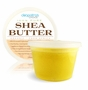 Gold Shea Butter 2 Pounds - 100% Pure & Organic - (2 1lb Jars)
