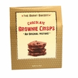Burnt Bakery Chocolate Brownie Crisps