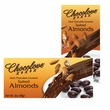 Chocolove Dark Chocolate Almonds