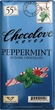 Chocolove - Dark Chocolate Peppermint