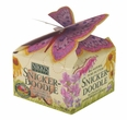 Nikki's Snickerdoodle Butterfly Shortbread Cookie - Gift Box