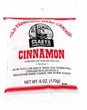 Claeys Cinnamon Candy Drops