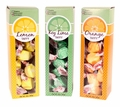 Citrus Taffy Chews - Assorted