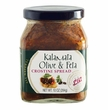 Elki Crostini Spread - Kalamata Olive and Feta