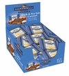 Ghirardelli Chocolate - Dark Chocolate with Sea Salt Caddy