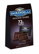 Ghirardelli Intense Dark Chocolate 72% - Small Bag