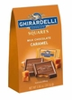 Ghirardelli Milk Chocolate Caramel - Small Bag