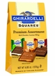 Ghirardelli Premium Assortment Bag