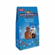 Ghirardelli Snowman Bag - Milk Chocolate
