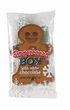 Nikki's Gingerbread Boy Cookie