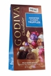 Godiva Assorted Classic Truffle - Bag