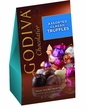 Godiva Assorted Truffle Bag - 5 pc.