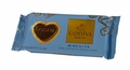 Godiva Biscuits Dark Truffle Heart - 4pc.