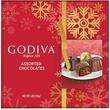 Godiva Gift Box - 9 Pc. Assorted Chocolates