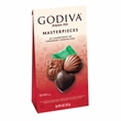 Godiva Holiday Assorted Masterpiece Bag