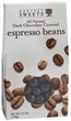 Harvest Sweet Dark Chocolate Covered Espresso Beans