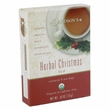 Davidson's Herbal Christmas Tea 8 ct