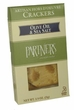 Partners Hors D'oeuvres Cracker - Olive Oil & Sea Salt