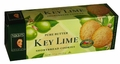 Nikki's Key Lime Shortbread Cookies - Box
